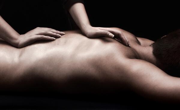 Эротический массаж в Берлине