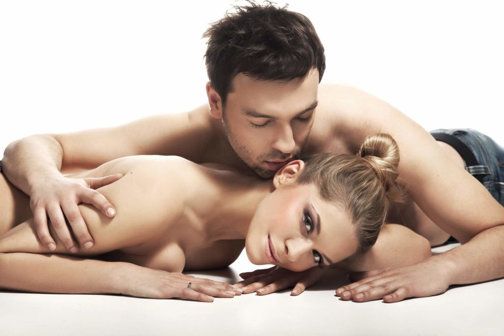 Эротический массаж для пар в Берлине